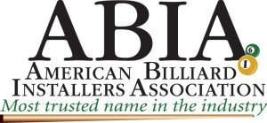 American Billiard Installers Association / Syracuse Pool Table Movers