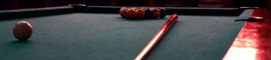 Syracuse Pool Table Installations Featured