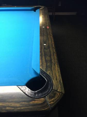 Pool Tables For Sale In New York Syracuse Pool Table Movers - Pool table pocket size