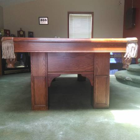 Pool Tables For Sale In New York Syracuse Pool Table Movers - Beringer pool table