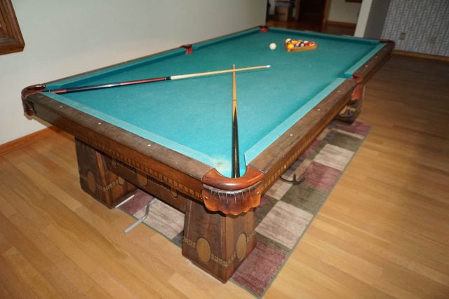 Pool Tables For Sale In New York Syracuse Pool Table Movers - Pool table movers delaware