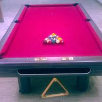 Brunswick 7' Pool Table