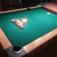 Imperial Billiards Pool Table For Sale