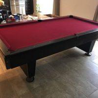 Brunswick Billiards Pool Table For Sale