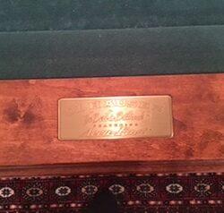 "Olhausen ""Santa Anna"" pool table for sale"